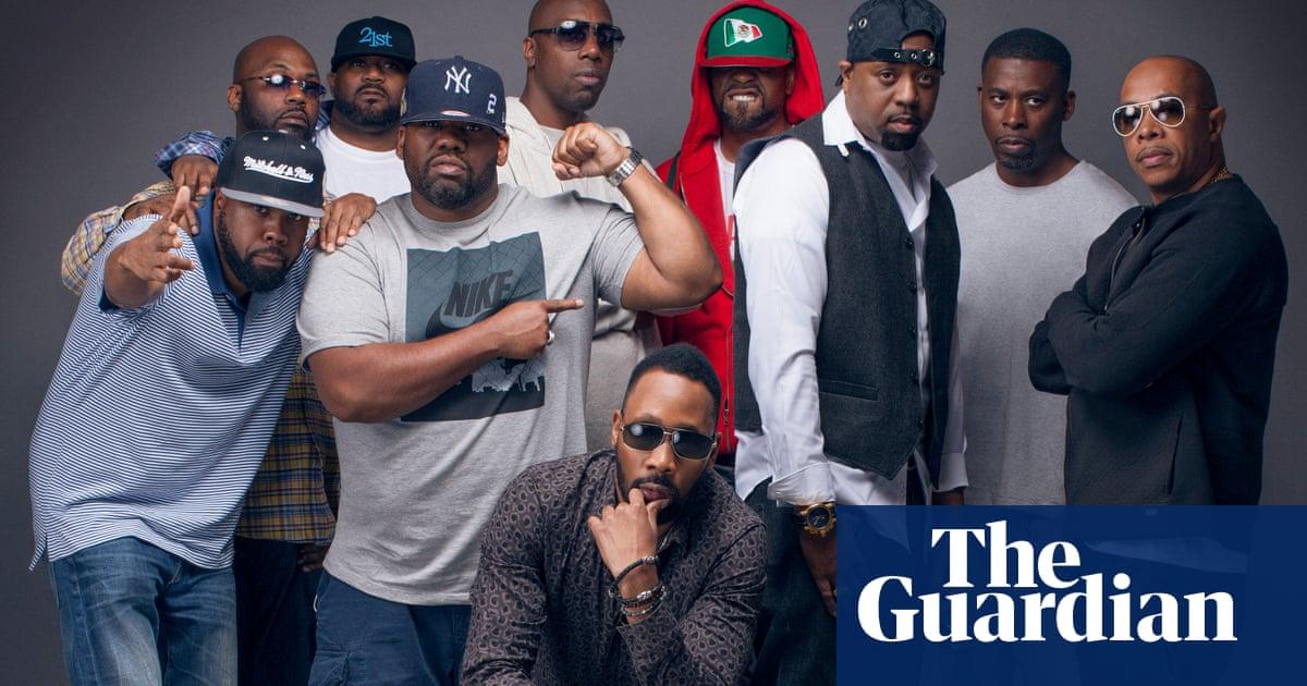 Martin Shkreli Leaks Wu Tang Clan Album In Celebration Of Trump
