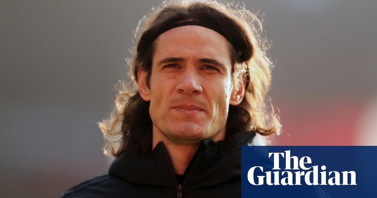 Edinson Cavani could face three-game ban as FA investigates social media post