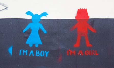 Should a child be labelled as male or female at all?