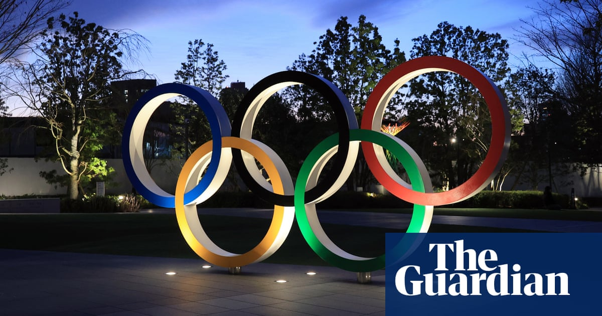 Tokyo Olympics add 12 women to executive board in late gender equality push