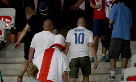 From Nice humiliation to Wembley final: following England's Euro rise    Philip Cornwall