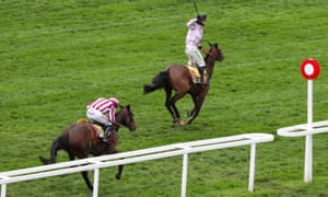 Davy Russell couldn't find a winner at Cheltenham this week, coming second to Nico de Boinville and Pentland Hills in Friday's Triumph Hurdle.