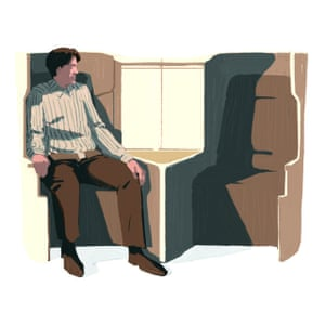 narratively - selects - airline ticket illustration