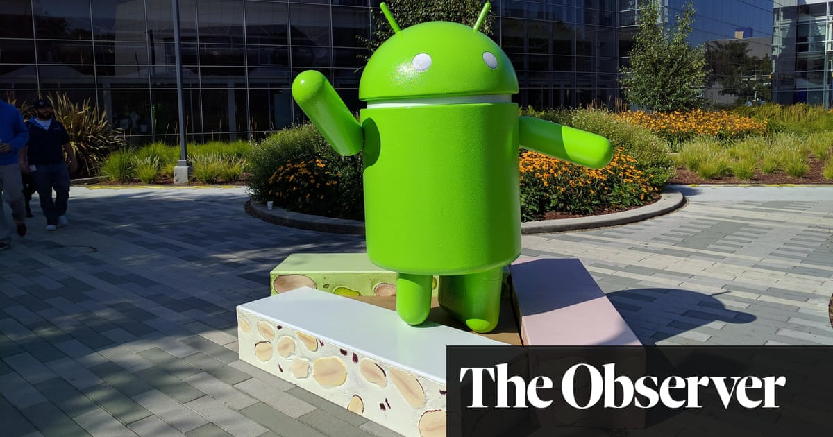 Is it time to switch from iOS to Android? | Technology | The