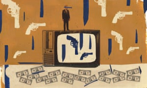The new bad guys on TV: 'Their crimes reflect the reality of income inequality'.