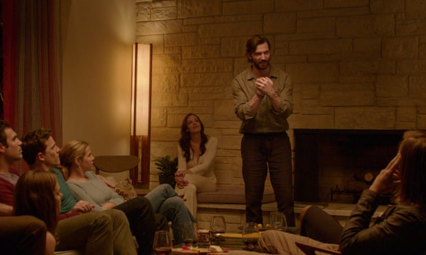 The Invitation review – cult and catharsis meet in Karyn Kusama's suspenseful film