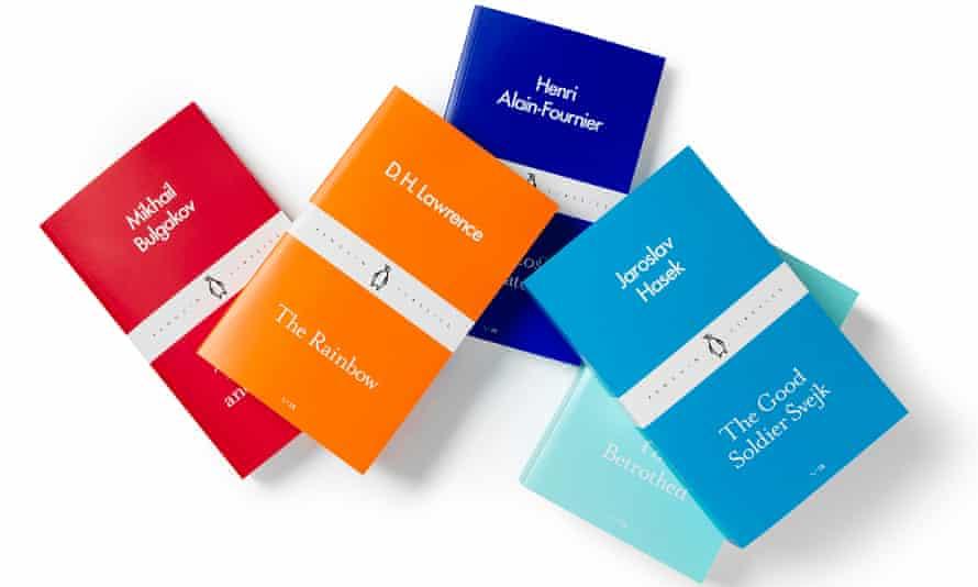 Penguin Pocket Classics