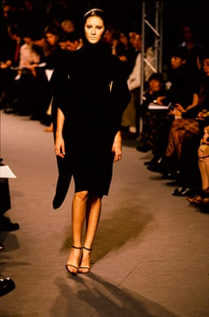 A century of Balenciaga: the 10 defining moments – in