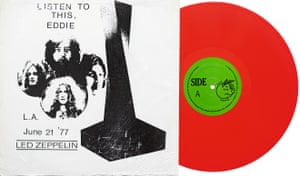 Listen To This Eddie, Rock Solid Records. 1977, USA