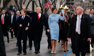 The US Secret Service is facing a cash crunch because of the high cost of protecting Donald Trump, his many homes and large family, its director has revealed.