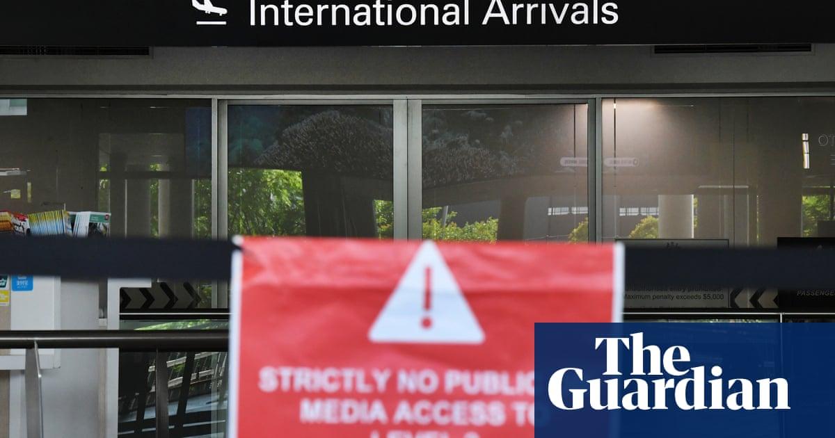 'It makes me sick': families of Australians stranded overseas devastated after arrivals cap slashed