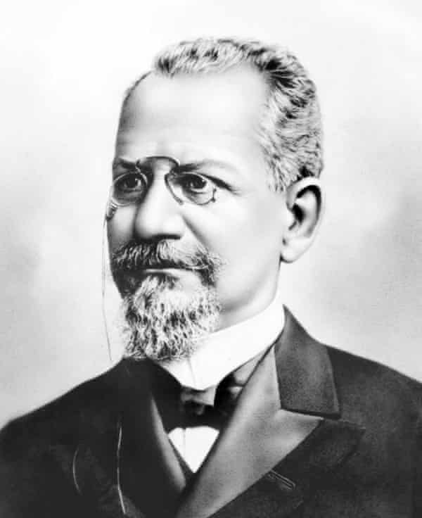 Francisco de Paula Rodrigues Alves, a former Brazilian president who died of the Spanish flu prior to his second term.