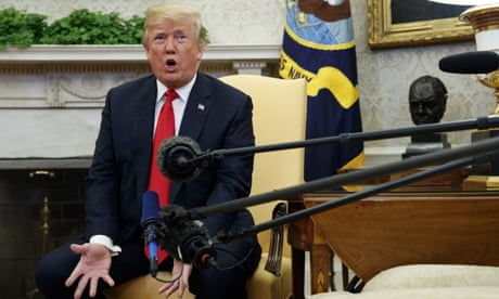 Donald Trump's threat to Kim Jong-un: make a deal or suffer same fate as Gaddafi