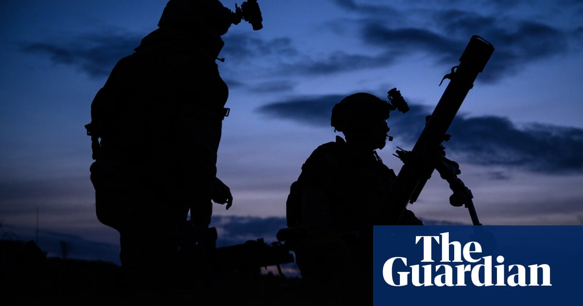At least 16 members of UK military referred to anti-extremism scheme