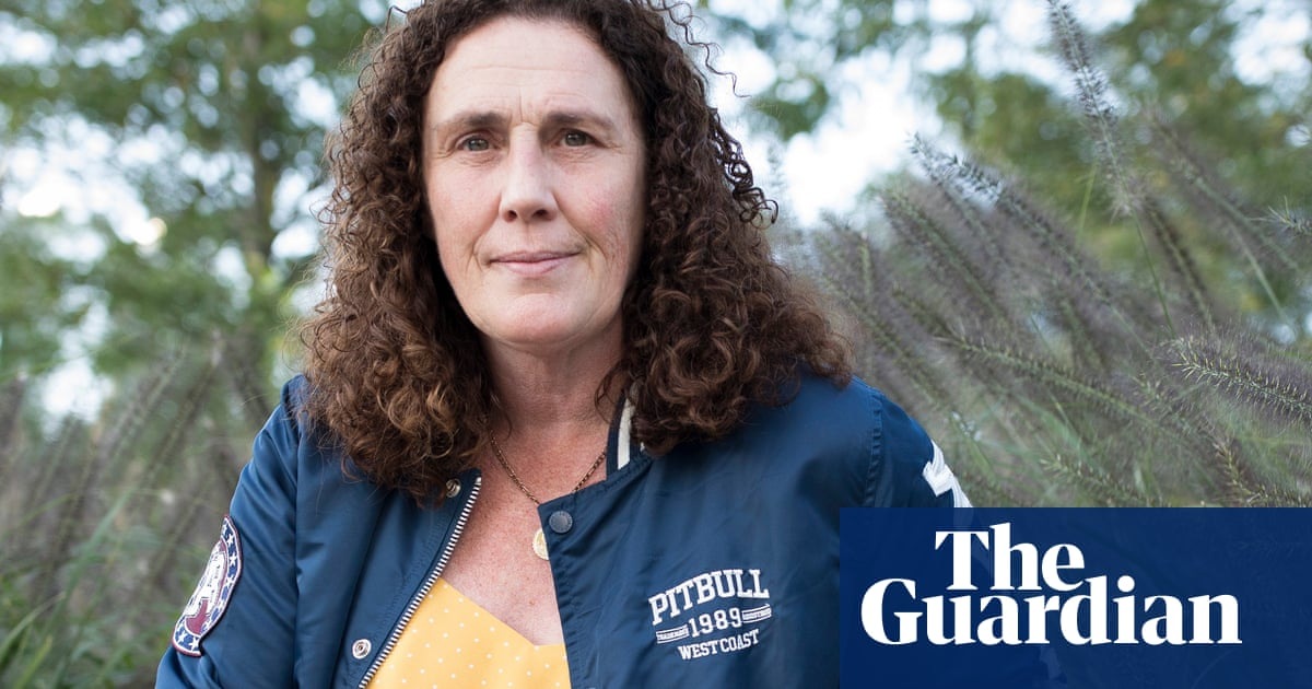 Jane Couch: 'I wish I hadn't been the first in boxing ... I'm damaged'