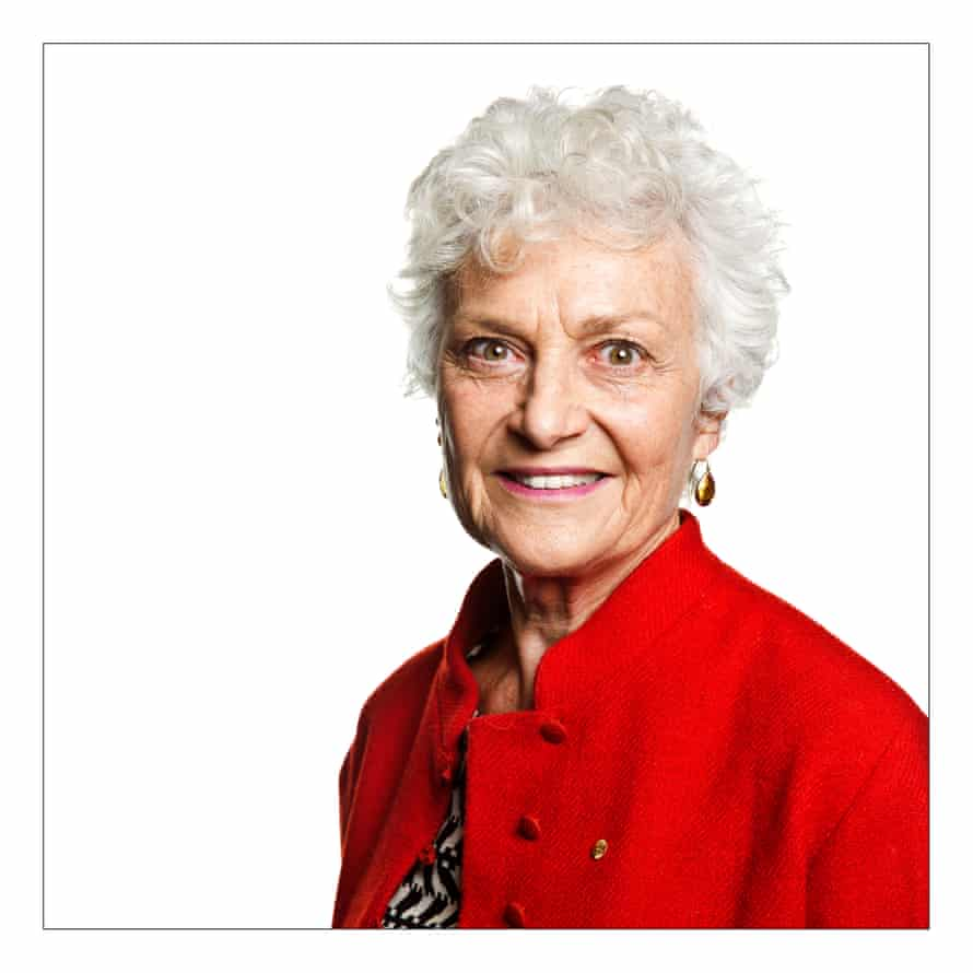 Prof Fiona Stanley is an Australian epidemiologist noted for her public health work.