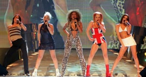 Threat … Spice Girls.