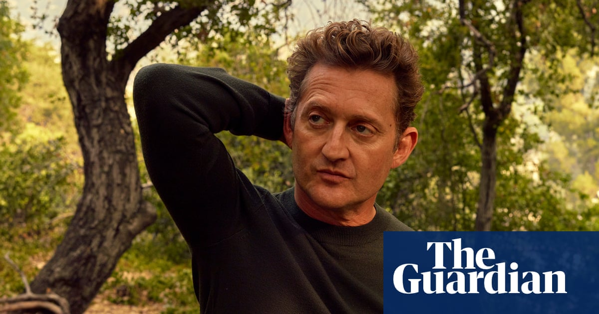 Alex Winter: I had extreme PTSD for many, many years. That will wreak havoc