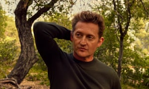 Alex Winter: 'If you put your kid in the business or you allow your kid to enter the business, you have to understand that there will 100% be consequences.'