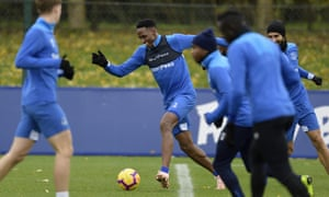 premium selection 10619 641a4 Yerry Mina: 'Any talk with Manchester United was just my ...