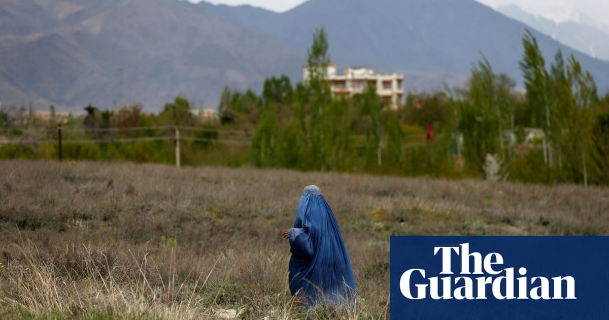 'Please pray for me': female reporter being hunted by the Taliban tells her story