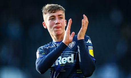 Tottenham set to sign Leeds winger Jack Clarke in deal rising to £11.5m