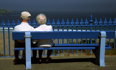 Life expectancy in the UK is now increasing at a much slower rate than pre-2011.