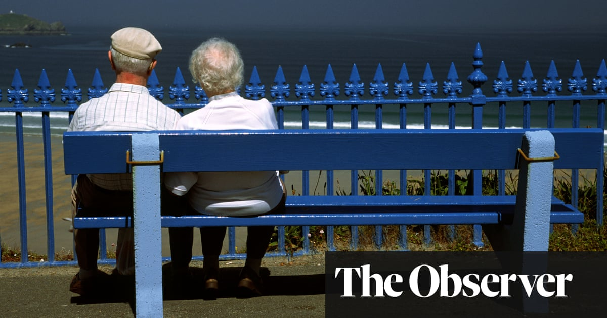 The sweeping pension shake-up that could leave you with nothing at all