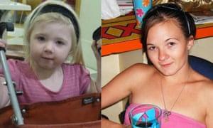 Stranger than fiction: mother-daughter murder case grips Australia