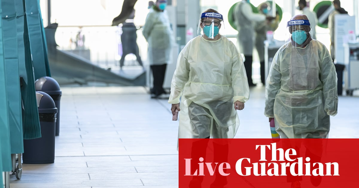 Australia Covid news live update: NSW facing hundreds of deaths in western Sydney, regional Victoria awaits lockdown decision