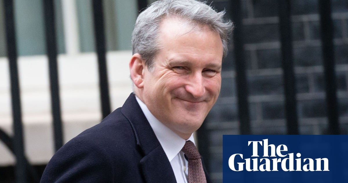 Damian Hinds to lobby Treasury for multi-year education ...