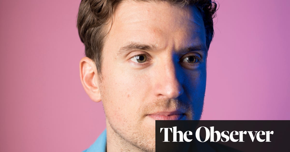 Sunday with Greg James: 'I'm not sure where we'd be without wine'