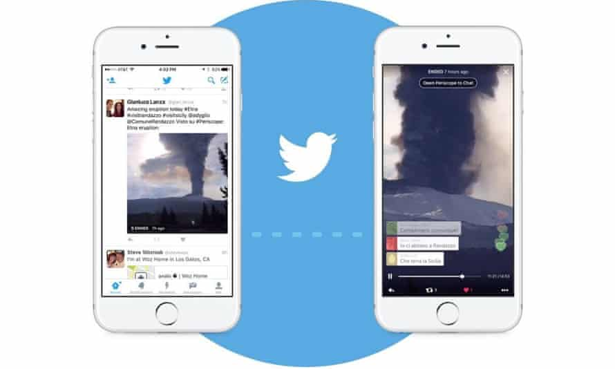 Periscope videos will now autoplay on Twitter for iPhone and iPad