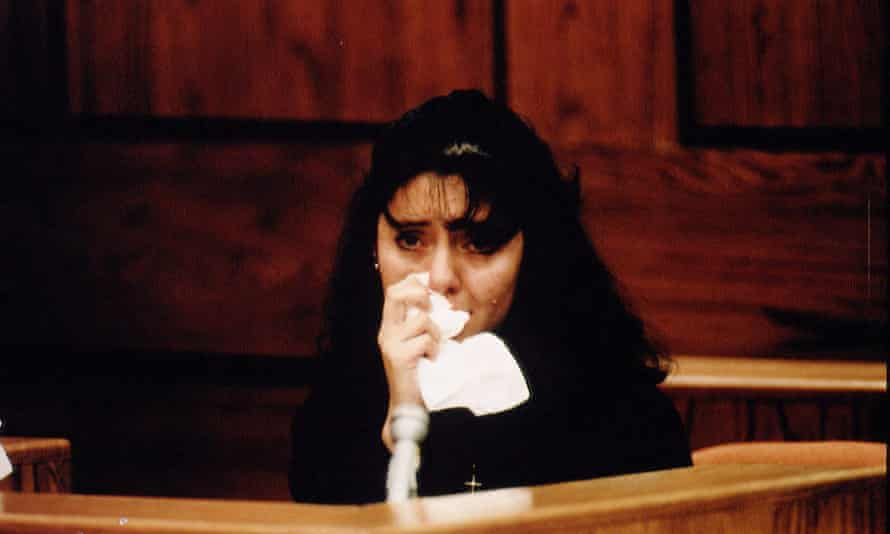 The Thread's third series focuses on cases including that of Lorena Bobbett, who infamously cut off her husband's penis in 1989.