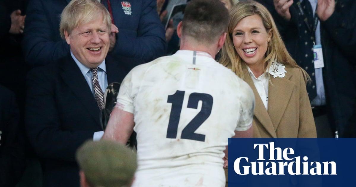Boris Johnson opposes ban on Swing Low, Sweet Chariot