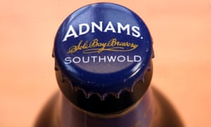 Brewer Adnams is responding to the craft beer boom.