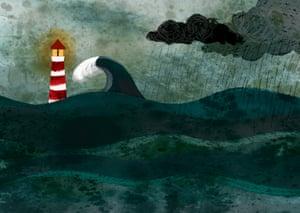by Fran Preston Gannon, children's book illustrator