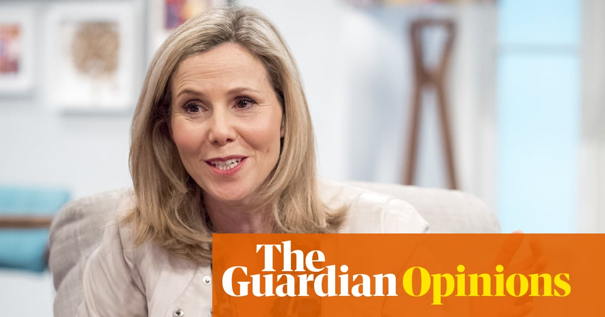 da2f0a3e97a Why I'm cheering from the sidelines for care workers | Sally Phillips |  Society | The Guardian