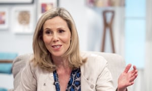 Sally Phillips: 'I'm deeply concerned about how care workers are treated.'