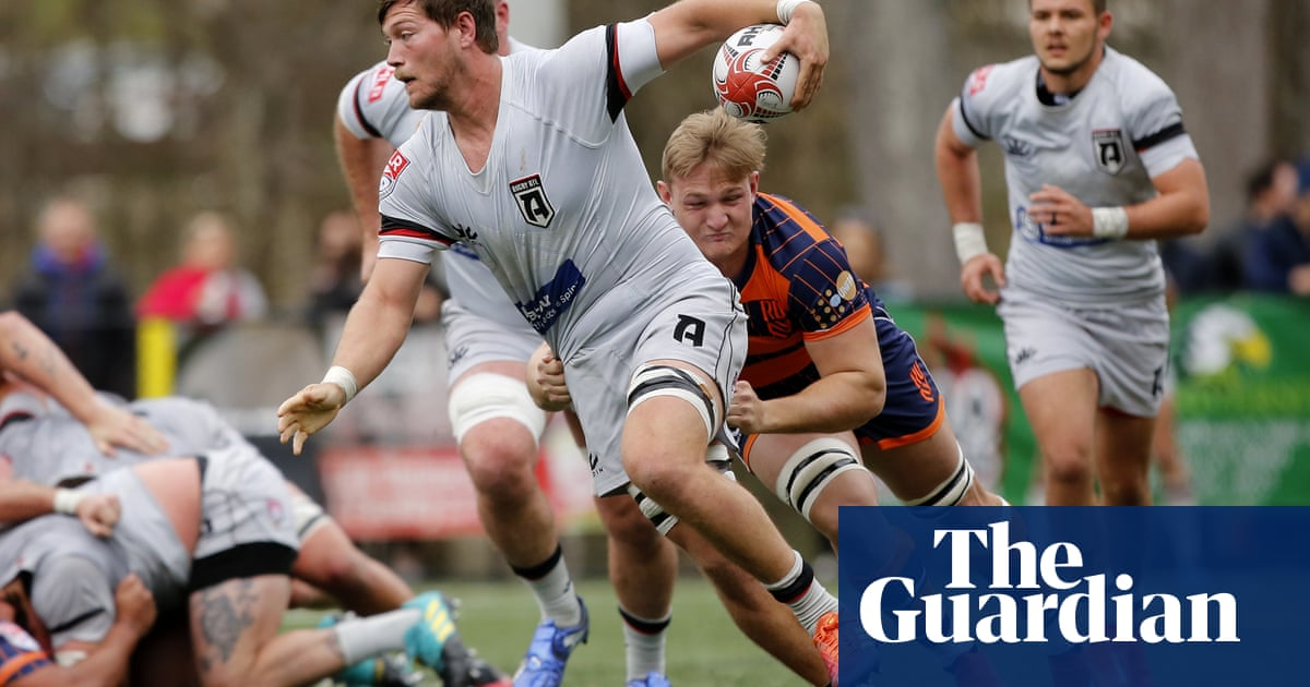 Major League Rugby seeks platform for US expansion – Covid allowing