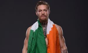 Wonderbaar UFC's Conor McGregor: 'I pinch myself because I am surrounded by JN-93