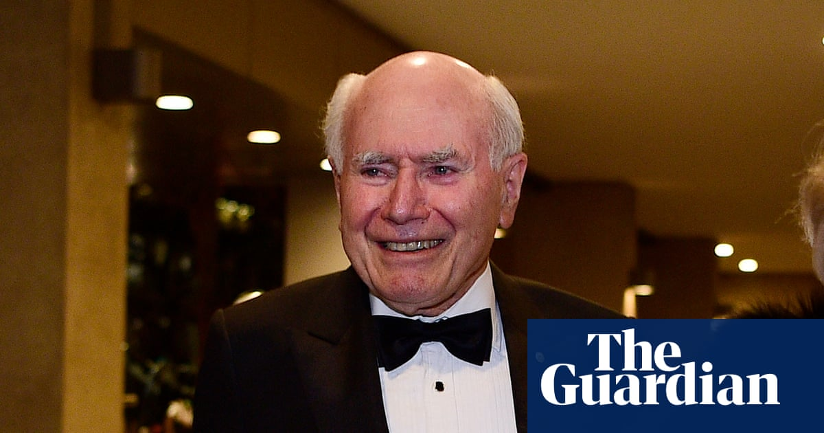 John Howard likely to give evidence at Bernard Collaery trial, Rex Patrick tells parliament