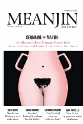 The December 2015 issue of Meanjin, the Australian literary journal.