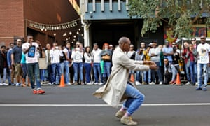 The Alternative City Guide To Johannesburg South Africa Travel The Guardian