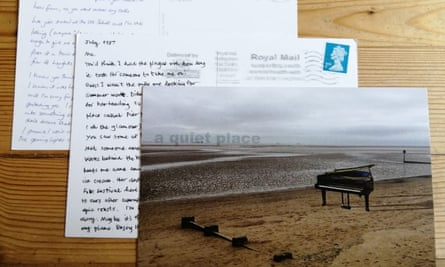 New Perspectives' Love From Cleethorpes