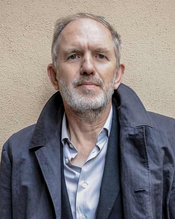 Director Anton Corbijn.