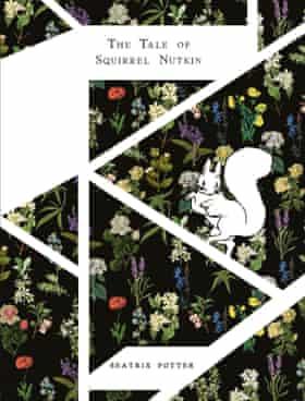 Squirrel Nutkin - Preen