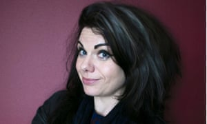 Caitlin Moran: 'Social media will become a toddler, then it will learn to walk and then it will grow up.'