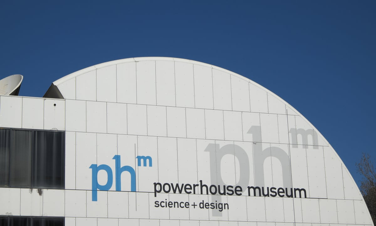 Relocation Of Powerhouse Museum Condemned By Nsw Opposition Inquiry Australia News The Guardian
