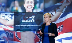 Liz Nicholl's tenure brought unparalleled successes for Team GB, though some have criticised the methods employed to bring this about.